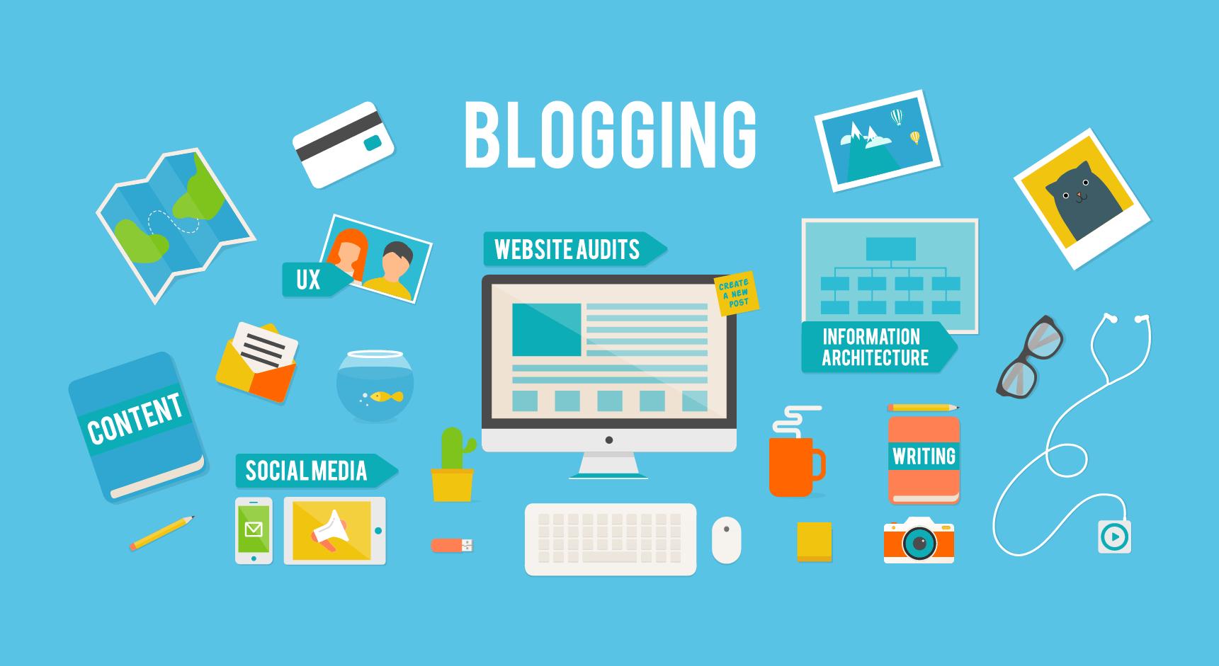 Tulisan Favorit di Blog