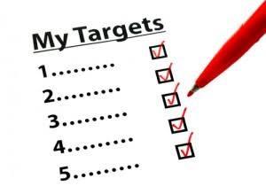 Target Blogging di 2019