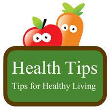 5 Cara Saya untuk Hidup Sehat
