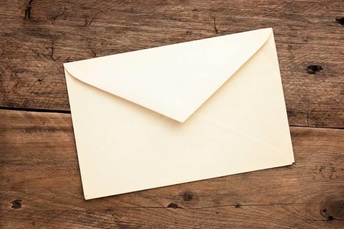 Surat untuk Diri